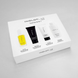 Image INGLOT LAB TRAVEL SIZE SET 2