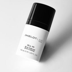 Imagen INGLOT LAB ALL IN EYE CREAM