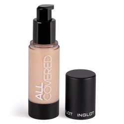 Imagen ALL COVERED FACE FOUNDATION LC 011