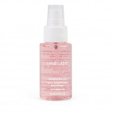 REFRESHING FACE MIST DRY TO NORMAL SKIN (N)